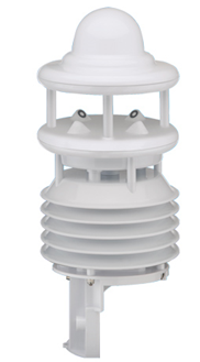 Lufft WS600 Multi-Parameter Weather Sensor