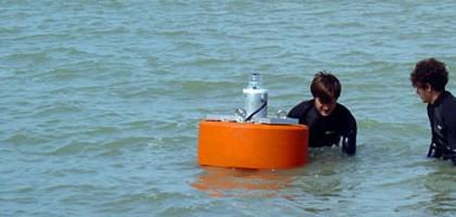 great lakes buoys nexsens