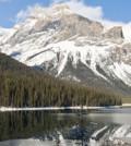 mountaintop lakes