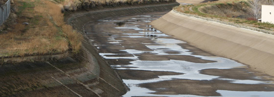 Environmental Monitor | Boise flooding has ended, contention