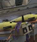Sea Glider robots developed at University of Washington