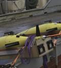 Sea Glider robots developed at University of Washington