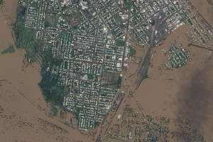 2011 Queensland floods