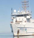 NOAA's Nancy Foster
