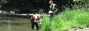 Springfield, Ohio streams monitored for illegal dishcharges