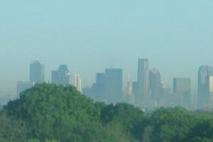 my air my health Smog over Dallas (Credit: Turn685, via Wikimedia Commons)