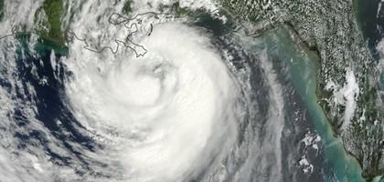 Hurricane Isaac (Credit: Jeff Schmaltz, LANCE/EOSDIS Rapid Response)