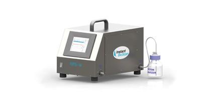 Instant BioScan (Credit: RMS-W)