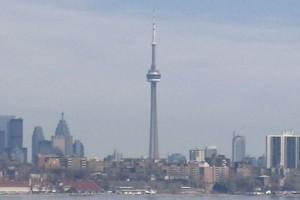 Toronto skyline (Credit: sookie, via Flickr)