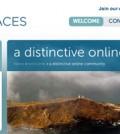 Oceanspaces webiste