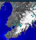 Kulluk oil rig / Cook Inlet Response Tool (Credit: Alaska Ocean Observing System)