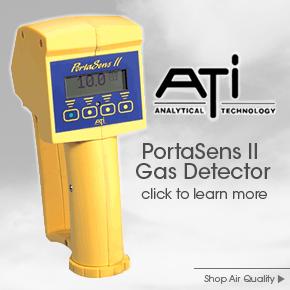 ATI PortaSens II Gas Detector
