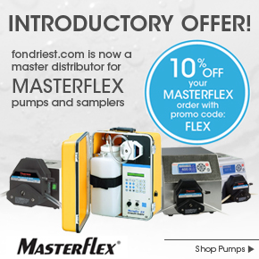 Thermo Scientific Masterflex Promo peristaltic pumps