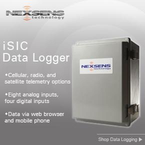 NexSens iSIC Data Logger