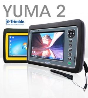 Trimble Yuma 2