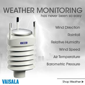 Vaisala WXT520 Weather Sensor