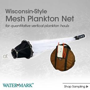 WaterMark Plankton Net