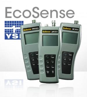 YSI EcoSense Portable Meters