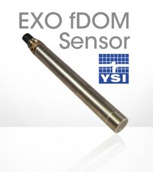 YSI EXO fDOM sensor