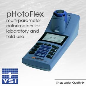 YSI pHotoFlex