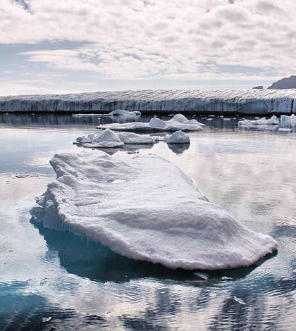 Tasiilaq, Greenland (Credit: Christine Zenino, Wikimedia Commons)