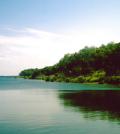 Lake Texoma (Credit: Robert Nunnally, via Flickr)