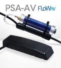 FloWav PSA-AV flow meter