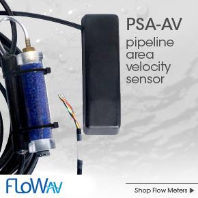FloWav PSA-AV
