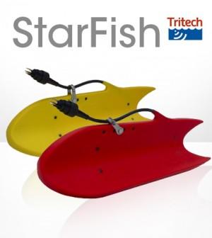 Tritech StarFish side-scan sonar