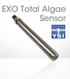 YSI EXO Total Algae
