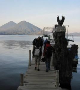 Lake Atitlan (Credit: Kevin Rose)