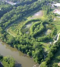 Wilma H. Schiermeier Olentangy River Wetland Research Park (Credit: Ohio State University)