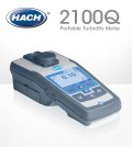 Hach 2100q Turbidity Meter