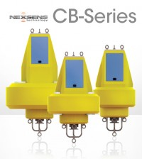 NexSens CB-Series buoys