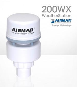 Airmar WX Series WeatherStations