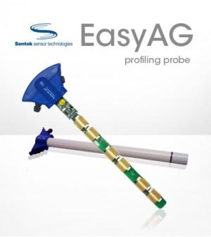 Sentek EasyAG Soil Moisture Profiling Probe