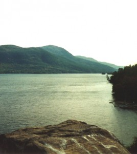Lake George (Credit: Hgjudd, via Wikimedia Commons)