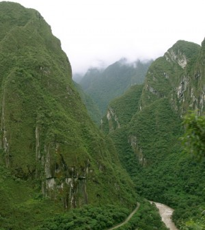 eruvian Andes (Credit: Thomas Quine, via Flickr)