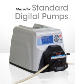 Thermo Scientific Masterflex pumps