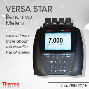Thermo Orion VERSA STAR