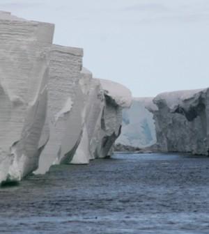 Ross Ice Shelf (Credit: lin padgham, via Wikimedia Commons)