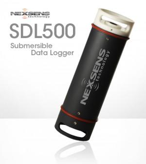 NexSens SDL500 Submersible Data Logger