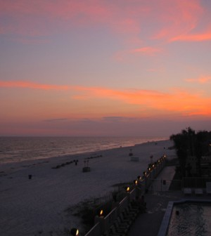 Panama City Beach (Credit: tink tracy, via Flickr)