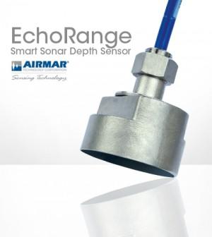 Airmar EchoRange Smart Sonat Depth Sensor