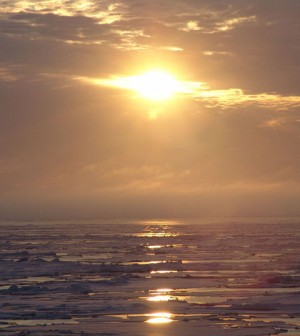 Arctic Ocean (Credit: NOAA, via Wikimedia Commons)