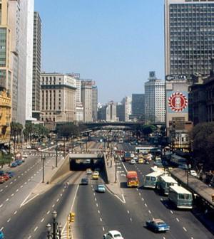 Sao Paulo (Credit: roger4336, via Flickr)