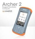 Juniper Systems Archer 2