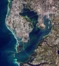 Tampa Bay (Credit: NASA)