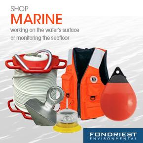Fondriest Marine