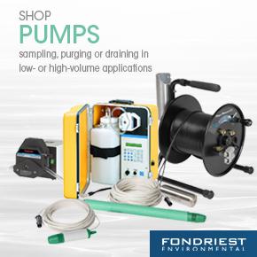 Fondriest Pumps